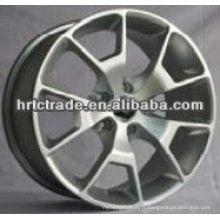 17/18 pouces noir sport suv replica as wheels pour Das auto
