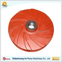 Части навозной жижи Металлическое рабочее колесо