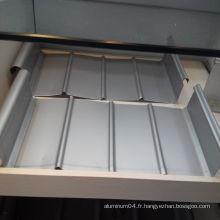 Bobine PPGI pour toitures Alucosuper