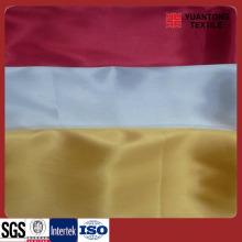 Tafetá 75dx75d 170t / 190t 110 / 150cm Tecido Branco / Tingido