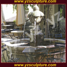 Hot Sale Antique Stone Water Fountain