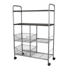 hot sale in kitchen storage racks, kitchen rack