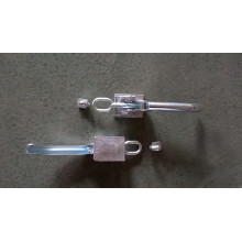 latch action toggle fastener/toggle clamp latch