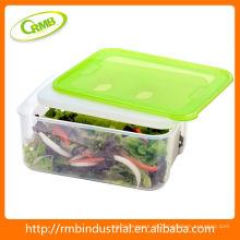 2013 NEUES DESIGN luftdichtes Lebensmittelcontainer
