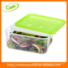 2013 NEW DESIGN airtight food container