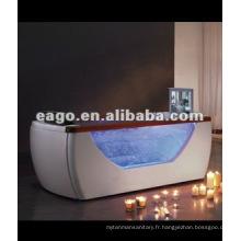 Le meilleur Bain de physiothérapie de massage luxueux acrylique (AM195)