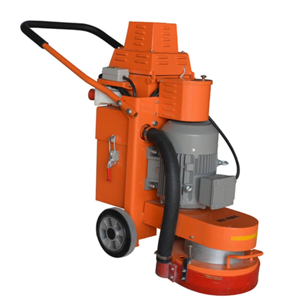 OK-300 Floor Grinding Machine