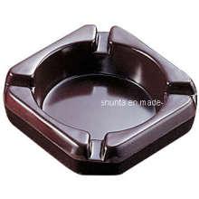 Vaisselle 100% en mélamine-cendrier / mélamineware de qualité alimentaire (QQ004)