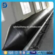 ShunHang Brand Anti-Explosion Type Dia1.5mX20m Marine Rubber Balloon