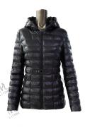 coat for winter detachable fur collars slim fit jacket for women