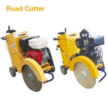 Honda GX390 Stone Cutting Machine 13HP Concrete Cutter (FQG-500)