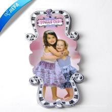 Étiquette de vêtement personnalisée / étiquette de balançoire en papier pour enfants