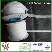 Schrägband 1 und 0,5 cm Bänder Vlieseinlage