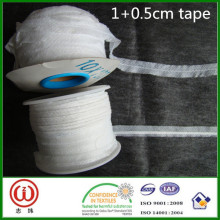 Bias tape 1 y cintas de 0.5cm adhesivo no tejido interlineado