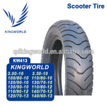 140/60-13 long kilomètrage touring pneu pour scooter