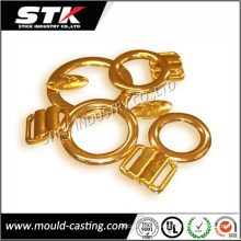 Chrome Plating Zinc Alloy Die Casting Components