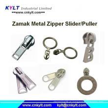 Máquina de moldagem por injeção Zinc Zipper