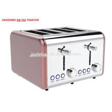 4 Slice Bread Baking Machine Electric Toaster