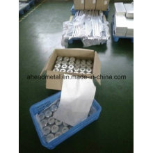 CNC Machining Parts for Lighting Accesories