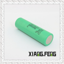 High Drain Power Battery for Samsung 18650 25r 2500mAh 3.6V Rechargeable Cell