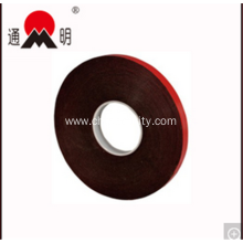 Red Film Waterproof Automobile Adhesive Foam Tape