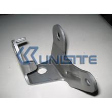 Chapa metálica de precisão com alta qualidade (USD-2-M-201)