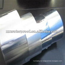 Aluminiumfolie selbstklebendes Blitzband / Band