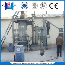 2015 Newest Coal Gasification equipment / Coal Gasifier / Coal Gas equipment