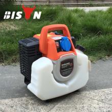 BISON China Taizhou BS1000I Gerador de inversores portátil Gerador elétrico mais pequeno