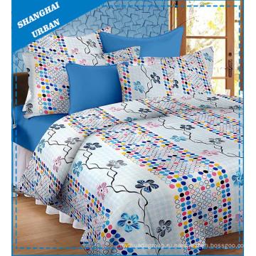 Хлопок постельное белье 4шт постельных принадлежностей (набор)