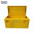 Heavy Duty Job Site Werkzeugkasten aus Stahl für gesamten Verkauf Heavy Duty Job Site Werkzeugkasten aus Stahl für ganzen Verkauf