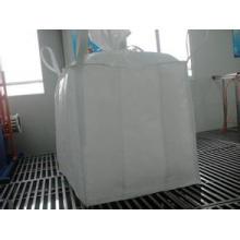 Baffles internos Bolsa para el óxido de aluminio