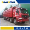 Sinotruk Dumper Truck