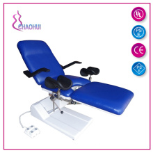 Электрическая косметическая кровать для лица Косметическая лечебная кровать