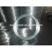 Hilo de hierro galvanizado / alambre de fijación galvanizado / alambre de unión gi