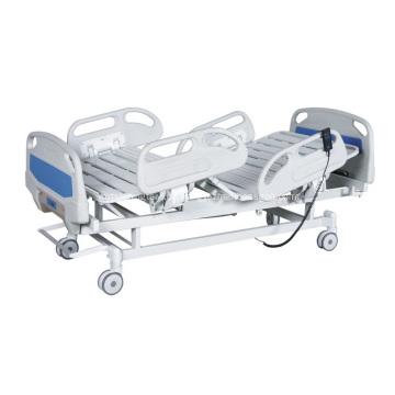 ABS luxuriöse Krankenhaus-elektrische Betten mit 2 Funktionen