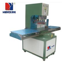Machine de soudure en plastique de platine à haute fréquence de 8KW