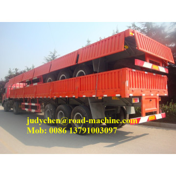 3 Pegangan Semi Cargo Wall 40ft Side Cargo