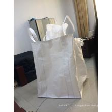 1500 кг Гибкие сумки для супер-мешков, тканая сумка из PP