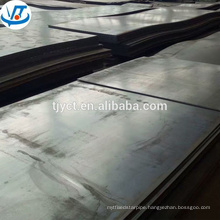 Weather resistant hot rolled decoration corten steel sheet plate price