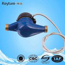 Проводной счетчик воды с импульсным выходом