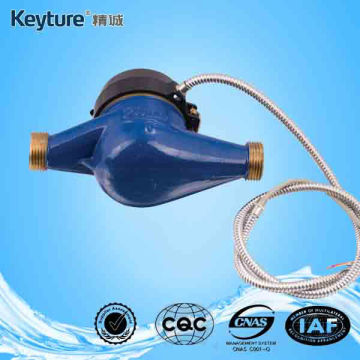 Kabelgebundener Wasserzähler mit Impulsausgang