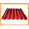 De alta calidad de la industria de construcción de metal de azulejos de azulejos de azulejos rollo de formación de la máquina