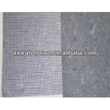 compound mat for waterproof membrane
