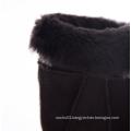 100% australia genuine outdoor sheepskin warm gloves