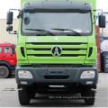 Hot Sales Beiben 30tons Euroiii 6X4 Dump Truck