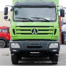 Camion à benne basculante Hot Sales Beiben 30tons Euroiii 6X4