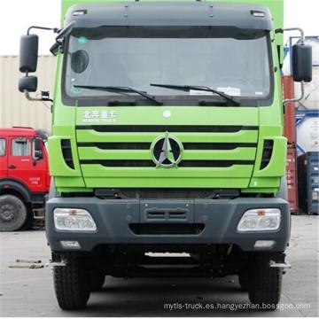 Ventas calientes Beiben 30tons Euroiii 6X4 Dump Truck
