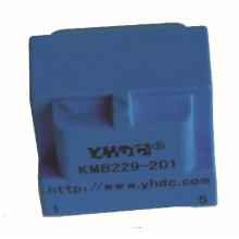 encapsulated pulse transformer / high voltage trigger transformer
