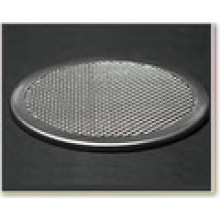 Spot Welded Packs Wire Mesh Filter Disc